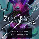 Zoo N Bass Promo Mix by Backside