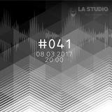 La Studio #041 - Christian Lepah & Srehtorb