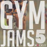 Gym Jams Vol. 5 [Clean Radio Edit]