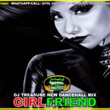 NEW DANCEHALL MIX (SEPTEMBER 2017) GIRLFRIEND @DJTREASURE | BUSTA RHYMES | VYBZ KARTEL |  TORY LANES