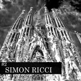 SIMON RICCI//SELECTION N.2