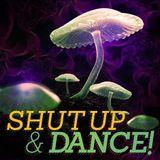 SpaceMonkey @ Shut Up & Dance 24-5-14