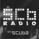 SCB Radio 021 (with Scuba) - 25 Noviembre 2016