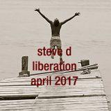 Steve D - Liberation (April 2017)