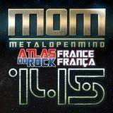 MOM#145 Atlas do Rock - Especial França