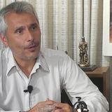 """Ricardo Tejerina: """"La actividad cultural en el distrito está teniendo un despegar importante"""""""