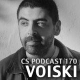 CS Podcast 170: Voiski