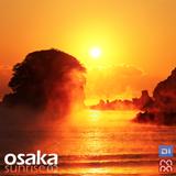 Osaka Sunrise 02