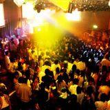 House - 2008 - DJ Minh Hí on the mix