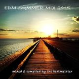 EDM 2015 SUMMER MIX