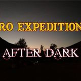 Oro Expeditions After Dark with Oro and Paula Cas