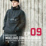#MonthlyMixcloudMix EP09