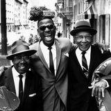 Feat. Allen Toussaint, Lee Dorsey, Irma Thomas, The Show Men, Coleman Hawkins and Tom Harrell