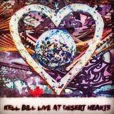 Kell Bill - live at Desert Hearts 2016 (USA) - March 2016