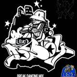 80S Break Dance Mix