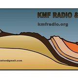 Ebby KMF Radio every Thursday 8am till 10am.