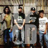 LFOD Radio Ep. 70 (Featuring REKS)