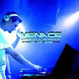 Menace @ Club Panda // Live Rec. // 04.09.2013