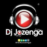 DJ JOZENGA - WELCOME TO JULY 2017, The Afrobeats Mixtape