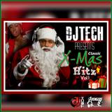DJTECH Presents The Christmas Classics Mix