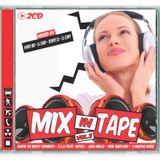 Mix in Tape Vol 2 By Mario Mix, Dj Dark, Dj lenny, Dennys DJ