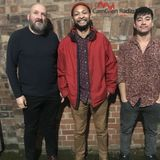 Derek McCutcheon's Rebellious Jukebox with Jeremy Thoms interview and Dopesickfly live set 11th Nov