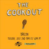 The Cookout 157: BRKLYN