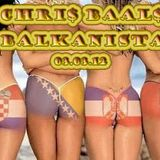 DJ Chri$ Baal$en - Balkanista 03.03.2012