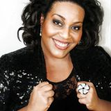 Matt Dudley chats to Strictly star, Alison Hammond