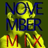 November Mix - Nic Fabris