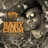 BABY CHAM - THROWBACK MIXTAPE