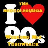 Weekend Mix Throwback