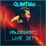 QUINTINO EN BOLIVIA 2017 / DJ PANDABEATS (Live Set)