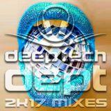 DTD 'Eat Disco'