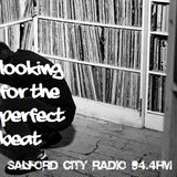 Looking For The Perfect Beat with JB Barrington - Salford City Radio Thursday 27th July 2017