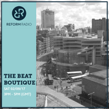 The Beat Boutique 2nd September 2017