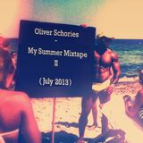 2013-07-03 - Oliver Schories - My Summer Mixtape II