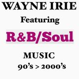 R&B AND SOUL MUSIC MIX