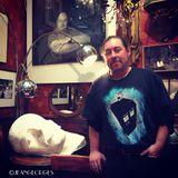 belles & bonnes choses #23... Emmanuel Valenta, tailleur de pierre sur la Cathédrale de Reims