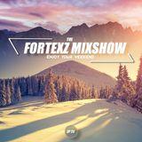 Fortexz MixShow EP 23