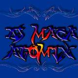 DJ MACA-THE CURE MIX_X