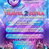 Travel 2 Ultra 2015 (Dovydas Petrauskas)