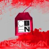 Cień Klub pres. INSANEMAN in the mix 11.2013