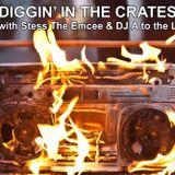 Diggin' In The Crates 07/26/15