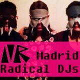 19 - sesión Madrid Radical (Madrid) DJ Subversivas