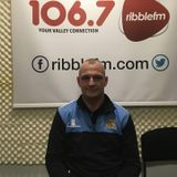 Ribble Valley Sports Show with Guest Lee Ashforth