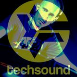 Sonico's Mix Compilation Techsound Records Black Series (2012)
