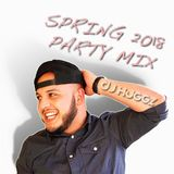 Spring 2018 Party Mix