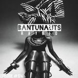 BantuNauts Raydio - Made In Africa Mix (Episode 174) with Guest Tremayne Chavis... 6-2-18