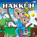 Hakkuh Top 100 Cd 1